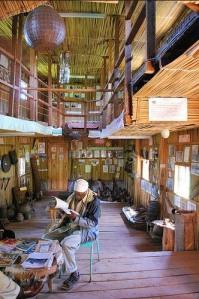 thuku peace museum 2