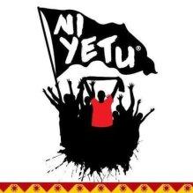 Ni Yetu Logo