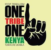 One tribe One Kenya